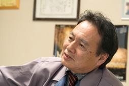五十嵐工業株式会社 代表取締役 五十嵐 敏彦